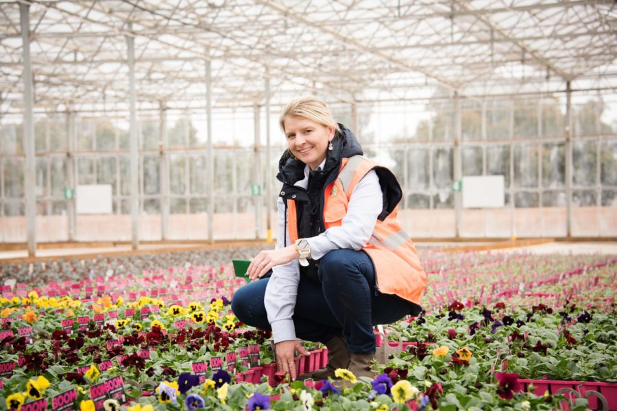 Boomaroo Nurseries Women in Horticulture