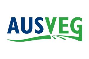 Aus Vege Logo