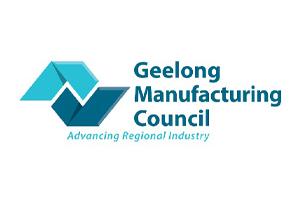 Geelong Manufacturing Council logo