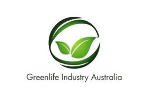 Greenlife Industry Australia logo
