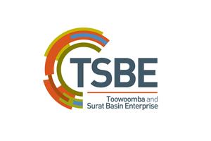 TSBE logo