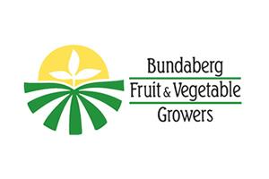 Bundaberg Fruit and Vegetable Growers logo